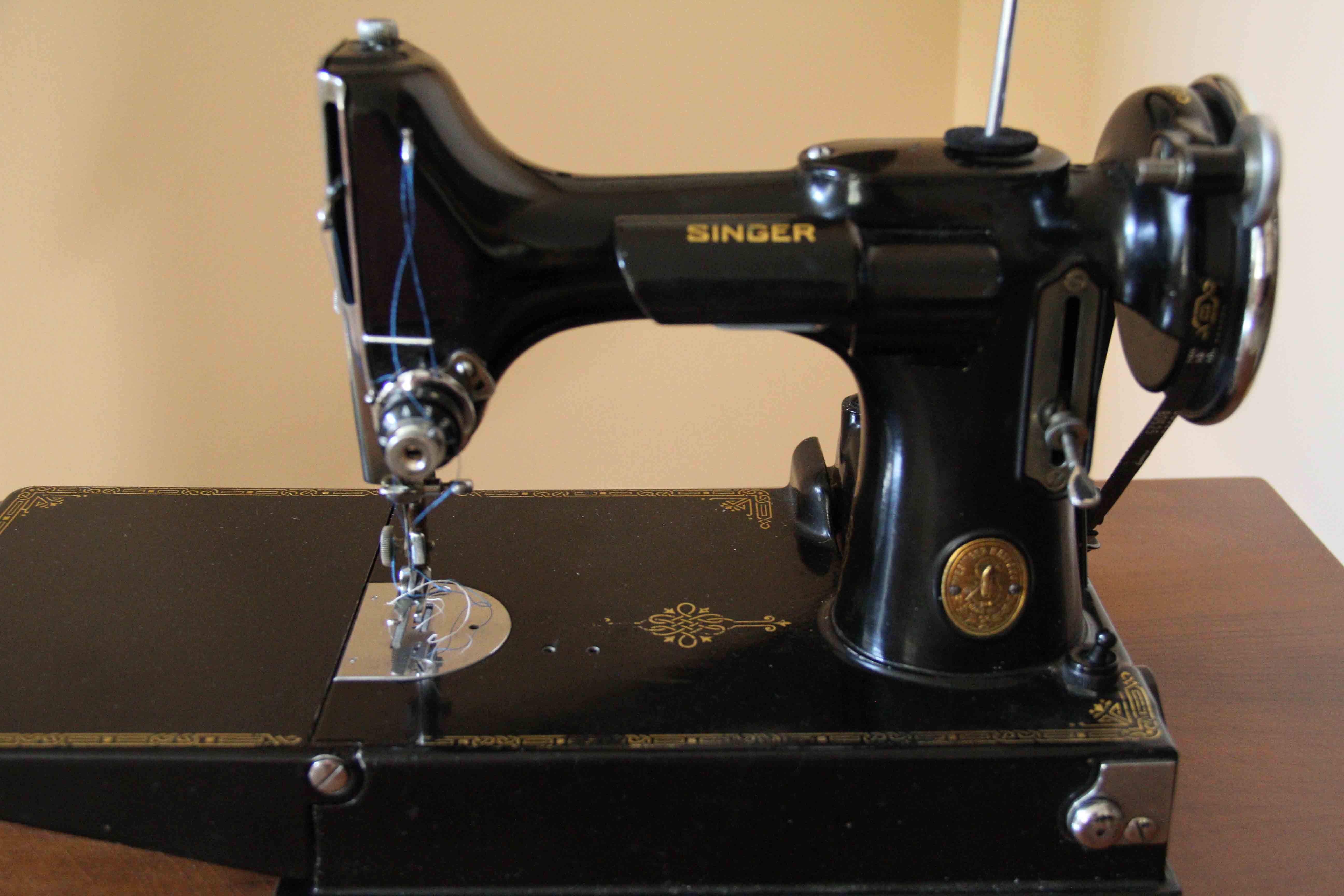 Singer Featherweight Machines for Sale