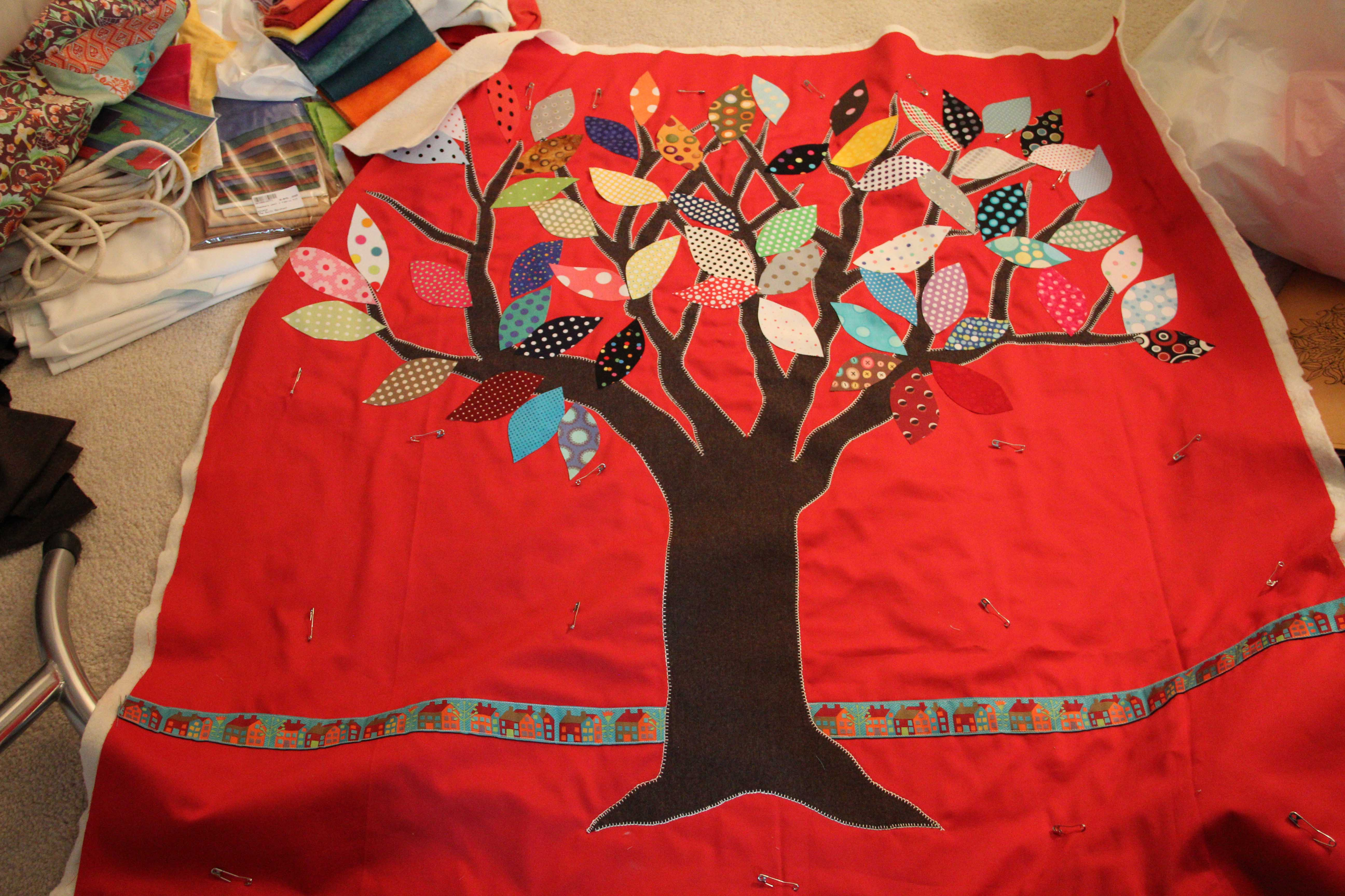 polkadot tree1