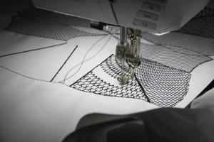 zentangle stitch 2