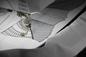 zentangle stitch 3