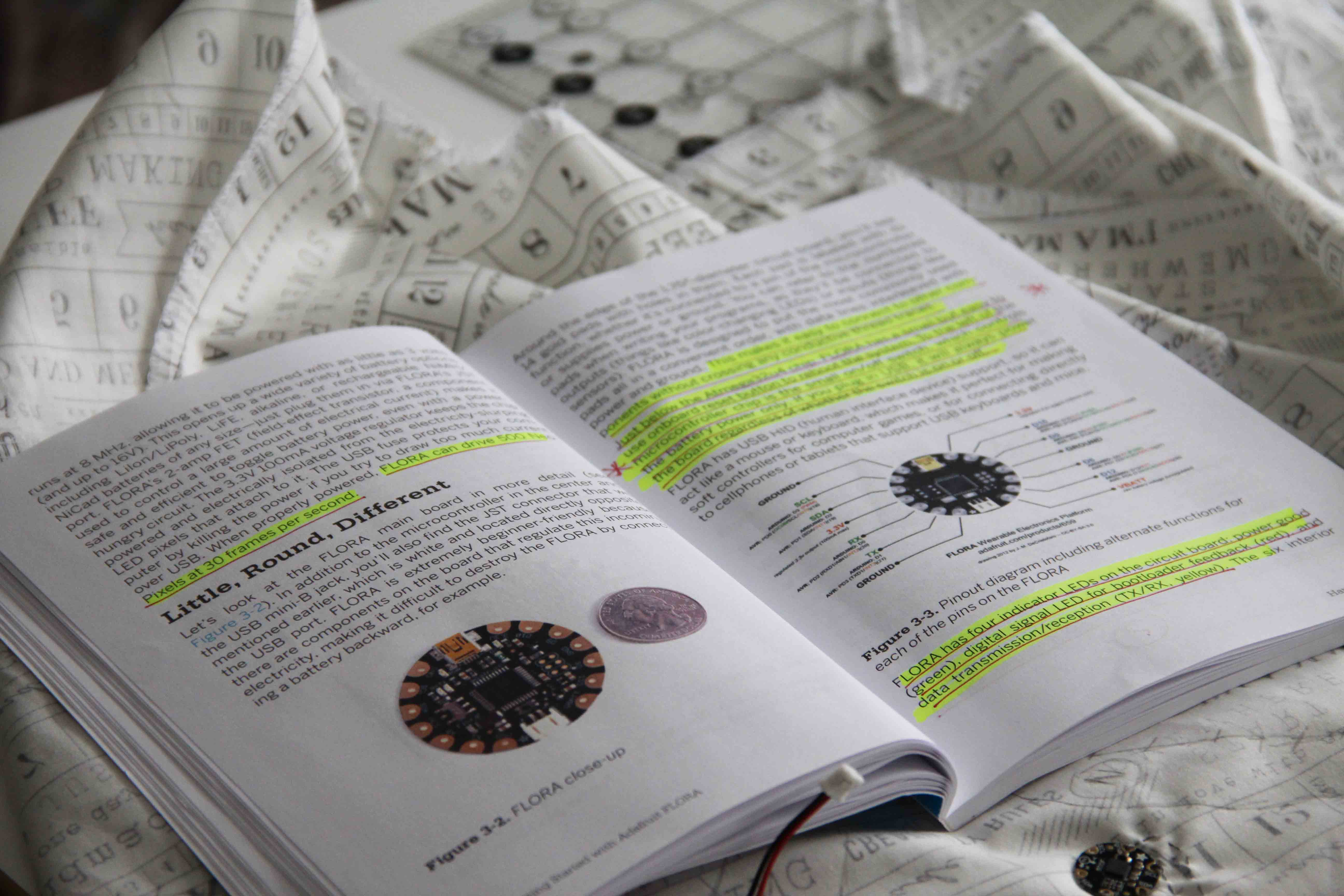 adafruit book