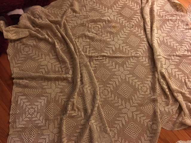 tablecloth whole